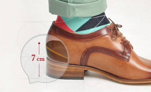 Buty z kolekcji Betelli