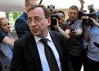 Pos�owie uratowali immunitet Kami�skiego, ale tylko dziewi�ciu przeczyta�o wniosek prokuratury