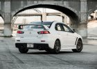 Mitsubishi Lancer Evolution | Mitsubishi rozwiewa wątpliwości