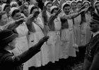Kobiety III Rzeszy. Partia była dla nich substytutem rodziny, a Führer - ojca. Potrafiły dla niego zabić