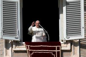 Papie� Franciszek pojedzie do USA na spotkanie rodzin w Filadelfii