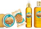 The Body Shop Argan Oil Bath & Bodycare  - olej arganowy piel�gnuje sk�r�