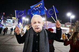 Z tą większością PiS nie ma szans. Sondaż CBOS jak policzek dla przeciwników Unii Europejskiej