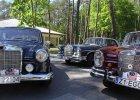 Galeria | StarDrive 2015 | Zlot zabytkowych Mercedesów