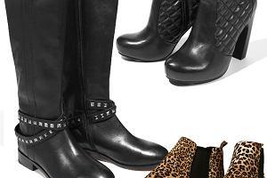 Buty z nowej kolekcji Reserved
