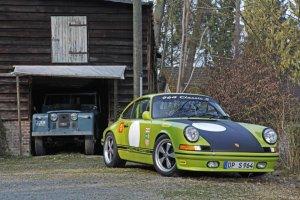 Porsche 964 Classic S   DP Motorsport