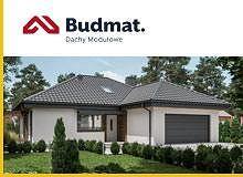 Dach tylko z Budmat