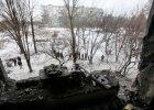 Jedziemy z pomoc� na Ukrain�