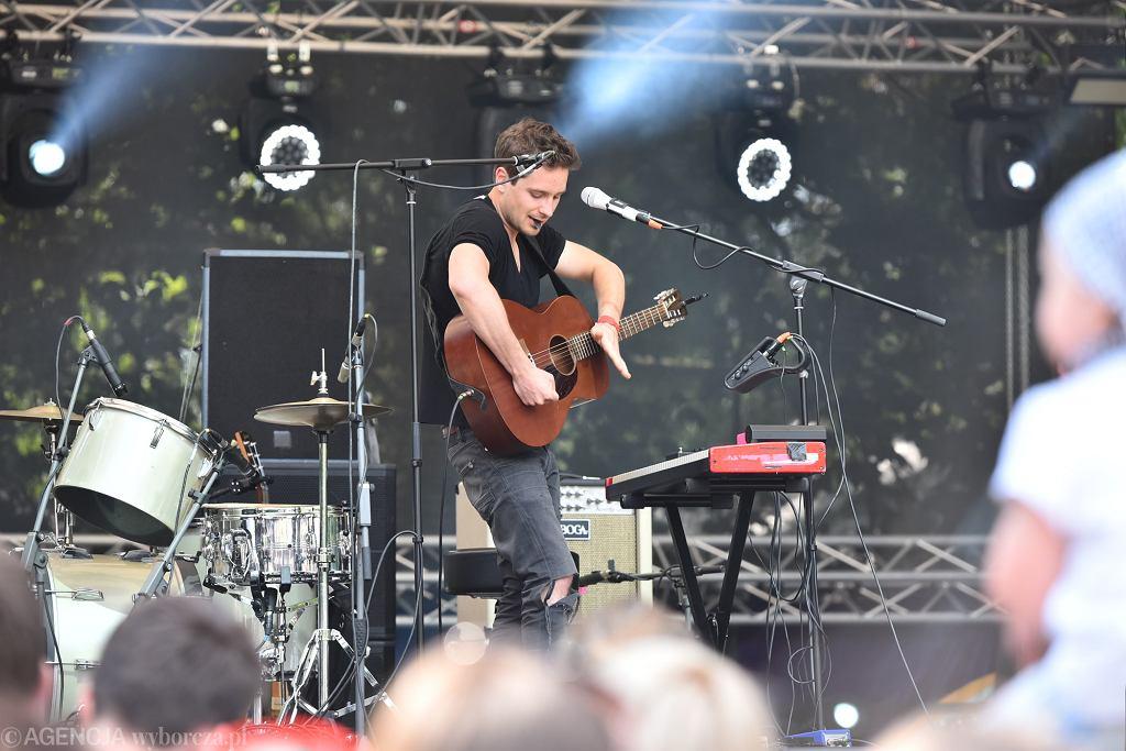 Co Jest Grane Festival 2016 w Warszawie / Fot. Franciszek Mazur / Agencja Gazeta