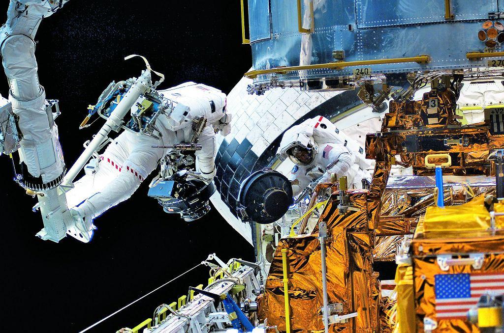 Życie w kosmosie