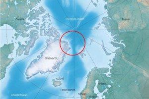Dania zg�osi�a roszczenia do prawie 900 tys. km kwadratowych Oceanu Arktycznego