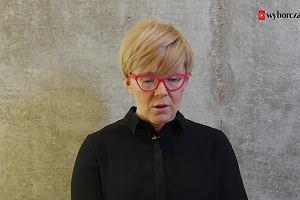Wszystko jest poezją: Aleksandra Klich interpretuje wiersz Wisławy Szymborskiej