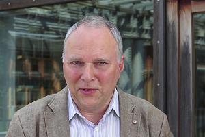 Jaros�aw Kurski: �wiat wchodzi w okres chaosu, pe�en niepewno�ci i niebezpiecze�stw