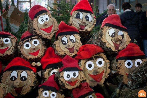 Bo�e Narodzenie w Europie - najdziwniejsze zwyczaje w r�nych krajach �wiata