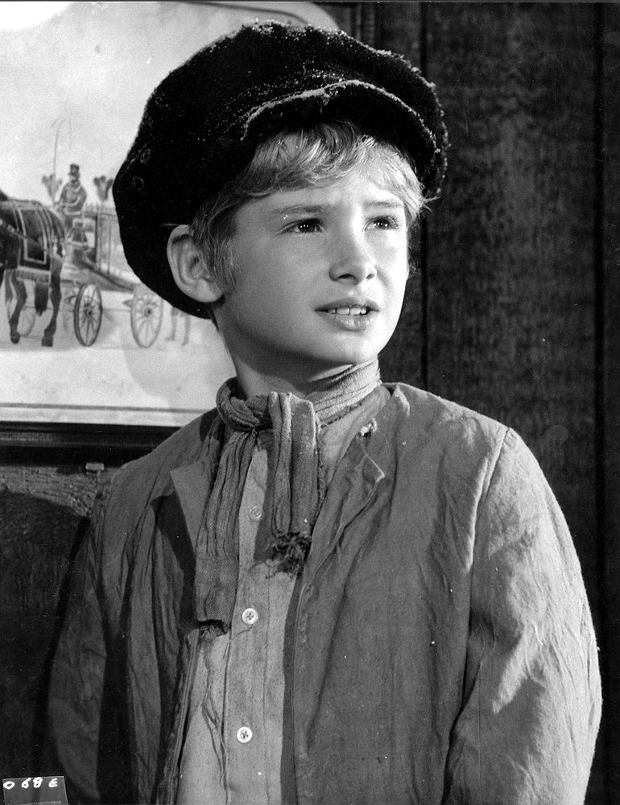 OLIVER! (UK 1968) WARWICK/ROMULUS/COLUMBIA MARK LESTER as Oliver     Date: 1968