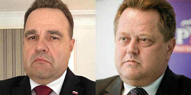 Cezary Żak zagra Jarosława Zielińskiego