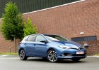 Toyota Auris FL | Pierwsza jazda | Akcja modernizacja