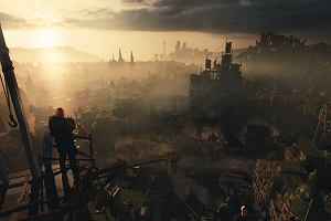 Jest zwiastun Dying Light 2. Wygląda świetnie. Techland szykuje swoją największą grę