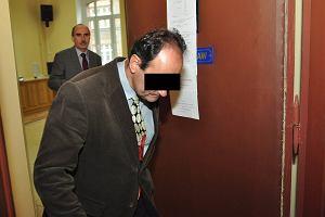 Czy prowokacja dziennikarska była nielegalna? Adwokat oskarżony o fałszerstwa skarży się, że żyje za dwa tysiące
