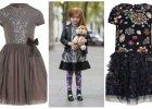 Sukienki dla dziewczynek marki René Derhy