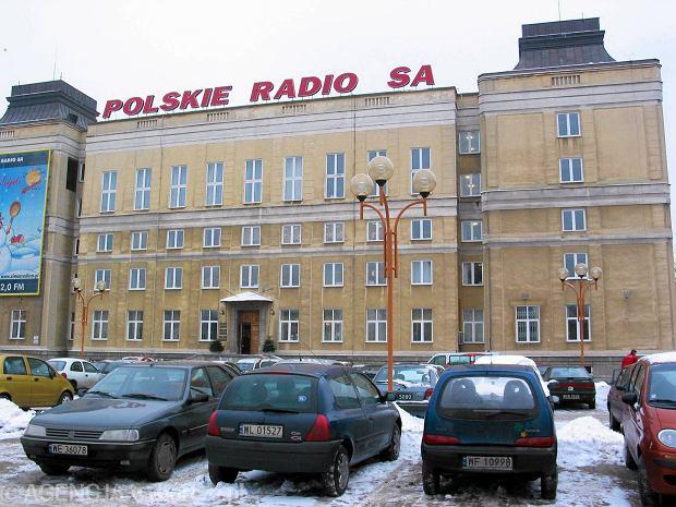 Prawnik Polskiego Radia odchodzi z pracy i mówi o mobbingu. Władze spółki: Idziemy do sądu