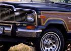 Amerykański sen cz. 2. Jeep Wagoneer, czyli ojciec wszystkich SUV-ów