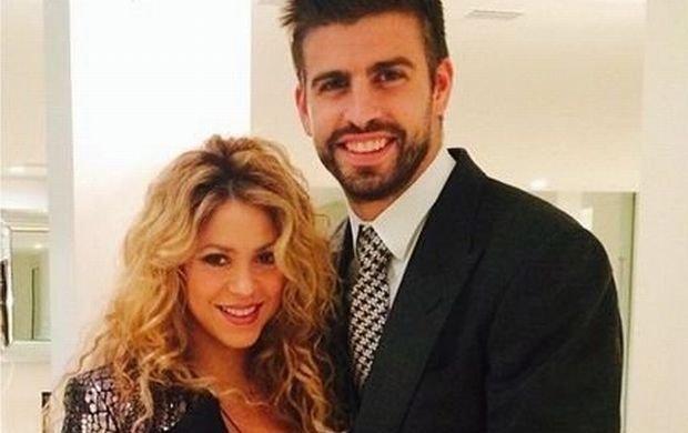 """Shakira pokaza�a pierwsze zdj�cie nowo narodzonego synka. """"Mam stopy swojego taty"""""""