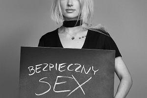 """Anja Rubik #sexedpl. Maffashion: """"Ja lubię seks, ale lubię seks bezpieczny"""""""