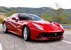 Ferrari F12 | Następca z wolnossącym V12