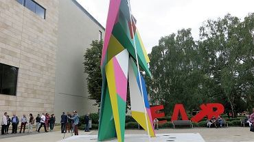 Arlekin pod Capitolem we Wrocławiu