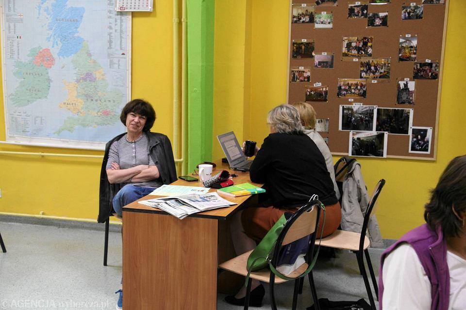b593b91e1f2f Zdjęcie numer 2 w galerii - Strajk nauczycieli we Wrocławiu. Co działo się  w szkołach