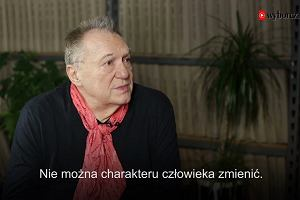 """Jestem Polakiem, ale nie czuję się patriotą - Michał Urbaniak w programie """"Świat, którym żyjemy"""""""
