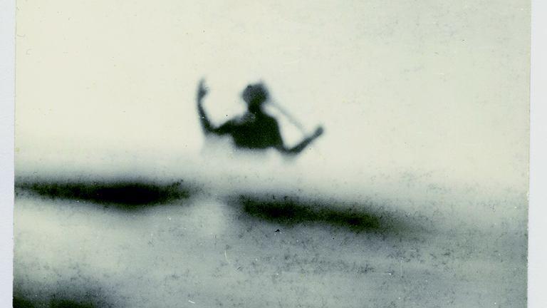 Fotografia Ramy zrobiona przez porwanego Joao Valerio da Silvę