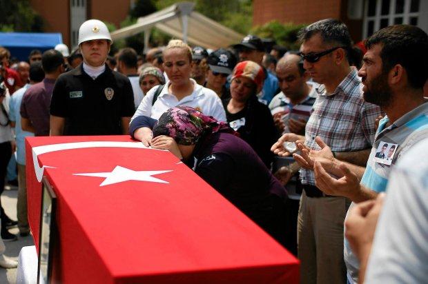 Turcja: Atak na posterunek �andarmerii wojskowej. Nie �yj� 2 �o�nierze. W�adze oskar�aj� Kurd�w