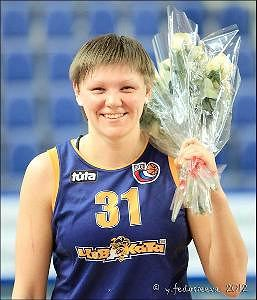 Kristina Alikina