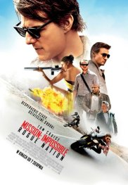 Mission: Impossible - Rogue Nation - baza_filmow