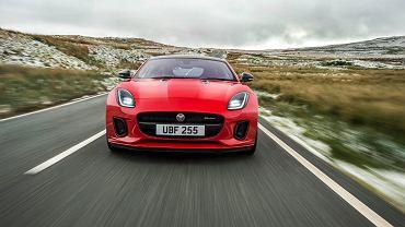 Jaguar F-Type 2.0 2017