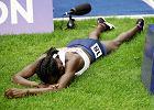 Lekkoatletyka. Berlin 2018. Lonah Chemtai Salpeter straciła medal, bo finiszowała okrążenie przed końcem biegu