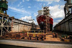 Polska stocznia zbuduje statek wywiadowczy dla szwedzkiej Marynarki Wojennej