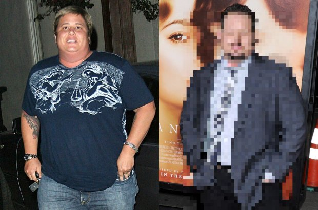 Syn Cher, Chaz Bono, go�ci� w programie u Oprah Winfrey, w kt�rym opowiedzia� nie tylko problemach, z kt�rymi zmaga� si� przed zmian� p�ci, ale tak�e o swojej batalii z nadprogramowymi kilogramami. Syn wokalistki ostatecznie schud� 34 kg! Zobaczcie, jak si� zmieni�.