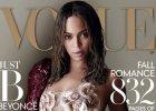 """Beyonce gwiazd� najwa�niejszego """"Vogue'a"""" w roku! Jak wypad�a?"""