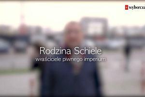 Wielkie ewangelickie rody Warszawy