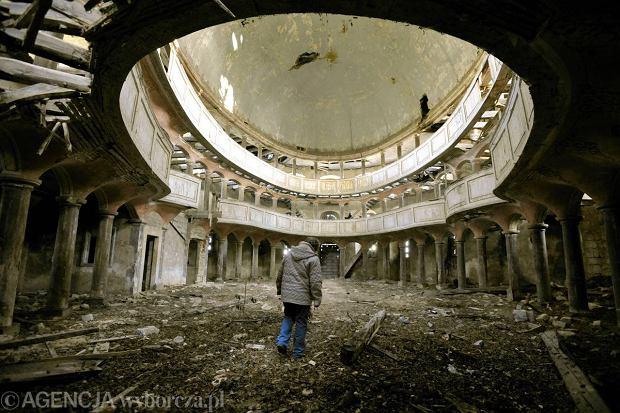 Fot. Łukasz Giza / Agencja Gazeta