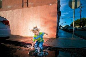 Odkryj miasto razem z dzieckiem