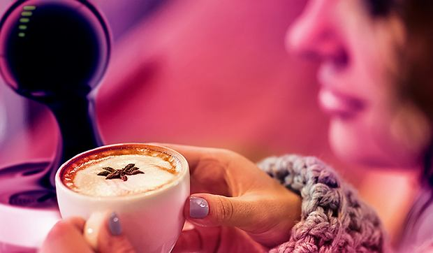 Kapsułki NESCAFÉ Dolce Gusto Espresso