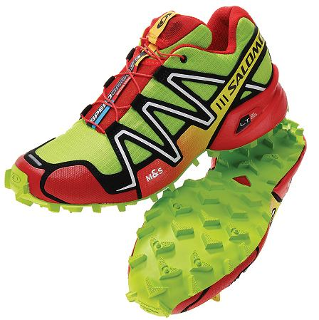 Salomon Speed Cross, buty terenowe