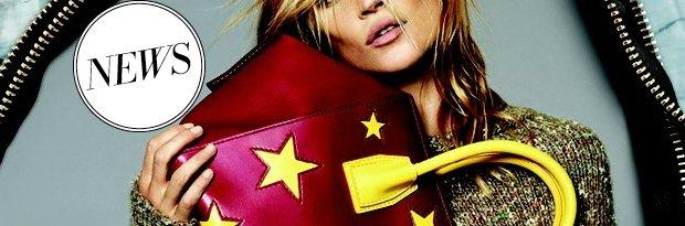 a6311b3629 Ikona modelingu znów reklamuje markę Stella McCartney. Zobacz