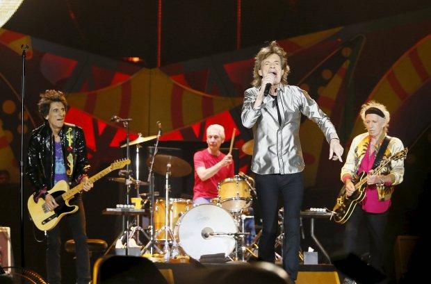 The Rolling Stones zagrali dla pół miliona fanów w Hawanie.