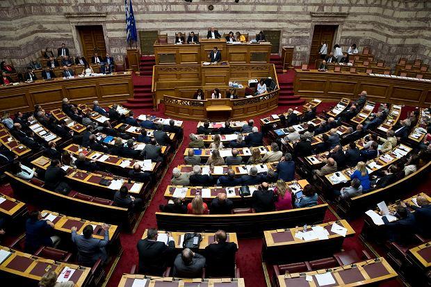 Zdjęcie numer 5 w galerii - Kolejne oszczędności w Grecji. Były minister finansów ostro: