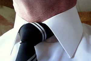Tak zdradzają białe kołnierzyki. Seks, kasa i praca oraz ich wzajemne powiązania